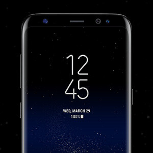 Wie man einen Screenshot auf dem Samsung Galaxy S8