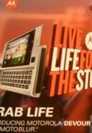 Devour this picture of the box of Verizon's upcoming Motorola handset
