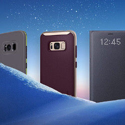 The best Samsung Galaxy S8 and S8+ cases