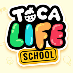 Toca Life: School lets you recreate school adventures; it's the free iOS app of the week