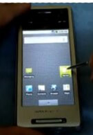 Sony Ericsson Xperia X1 also seen running Android 2.1