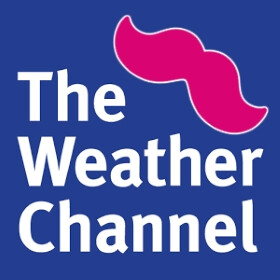The Weather Channel partners with Lyft to keep you dry in bad weather