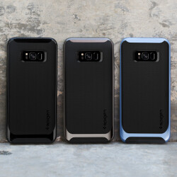 Keep your Galaxy S8 pretty for longer: defend it with one of these Spigen cases