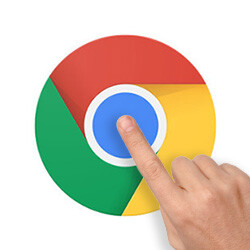 Google Chrome's latest update will help prevent misclicks
