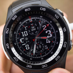 Huawei's own CEO doesn't see much use for smartwatches