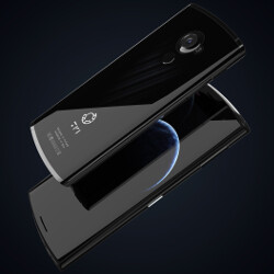 The Turing Phone is back as world's first mass-produced Liquidmorphium smartphone
