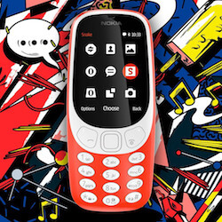 5 feature phone alternatives to the new Nokia 3310 to consider, before the behemoth returns