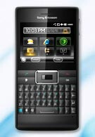 Sony Ericsson Aspen is the first official Windows Mobile 6.5.3 phone