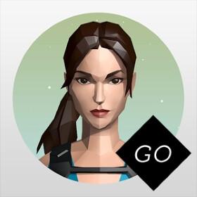 Lara Croft Go finally gets the Mirror of Spirits DLC on iOS