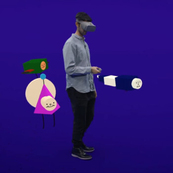 Google launches a new home for web-based VR experiments (compatible with Daydream and Cardboard)