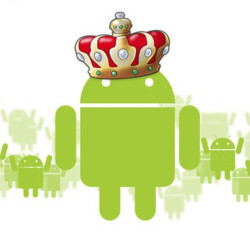 Best of the Best! Ultimate custom Android home screen Battle Royale