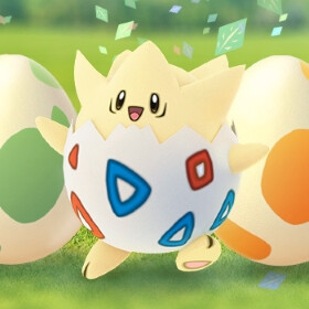 Pokemon GO receives its inevitable Easter event and it's all about eggs