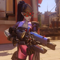 this free app lets you play overwatch on your android apple or