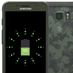 Samsung Galaxy S8 Active reportedly headed to AT&T