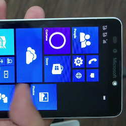 Another canceled Microsoft Lumia smartphone gets shown off in hands-on video