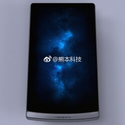 New Oppo Find 9 image gives another wishful glimpse at the phone that never was