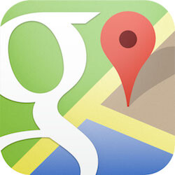 Latest Google Maps iOS update brings new Directions widgets and iMessage integration
