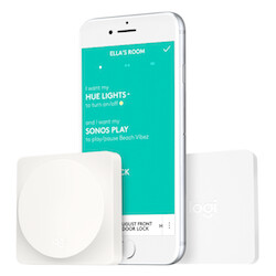 Logitech's POP smart button receives Apple HomeKit integration