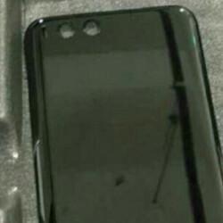 Xiaomi Mi 6 visits GFXBench, revealing 12MP dual camera setup on back