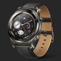 Huawei Watch 2 launches today in the US, free access to Google Play Music included
