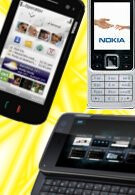 Nokia passing up on version 2 of Symbian and jumping into version 3?