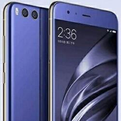 Xiaomi Mi 6 revealed in new photos?