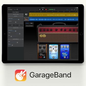 Apple just made iMovie, GarageBand, and iWork free for everyone