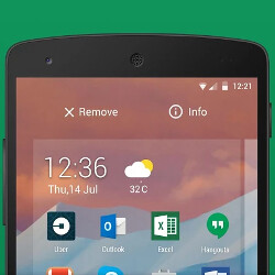 Lots of new features coming soon to Microsoft's Arrow Launcher