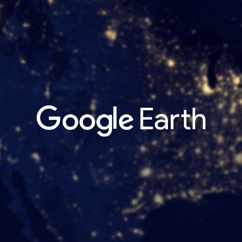 Google Earth Wallpaper: Google Explains How Earth's Incredible 3D Imagery And