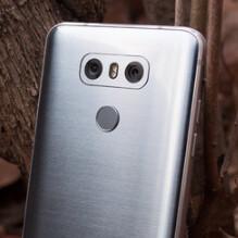 LG G6 finally makes its way to European markets