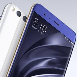 Xiaomi Mi 6 Plus certified: another Snapdragon 835-powered phablet incoming