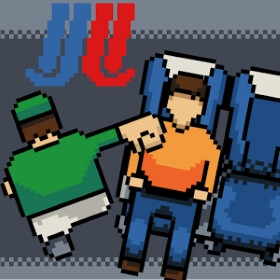 United Airlines keeps getting trolled on the Internet, this time with a mobile game