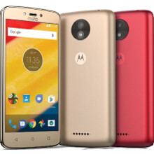 Moto C and Moto C Plus certified in Russia ahead of official announcement
