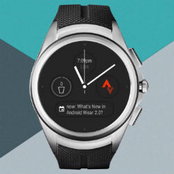 Android Wear 2.0 to hit other major watches by end of May
