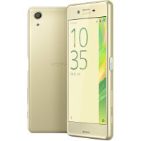 The attractive Sony Xperia X Performance on sale: get the unlocked 32GB Lime Gold US version for $367.09