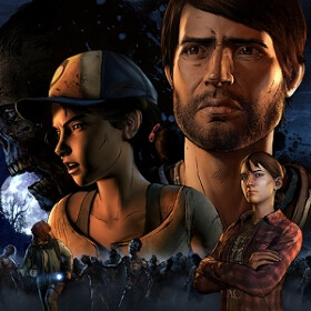 The Walking Dead: New Frontier Episode 4 is coming on April 25