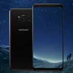 Galaxy S8+ April security update released in Europe, facial recognition feature gets an upgrade