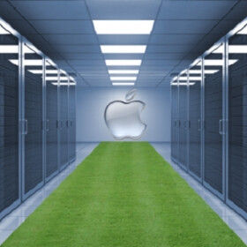 Apple will return excess heat from new data center to the heating system of the local community