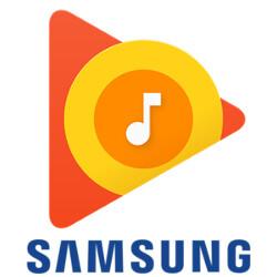 musik app samsung