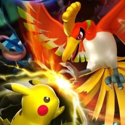 5 Pokemon games for Android and iPhone you can play alongside Pokemon GO
