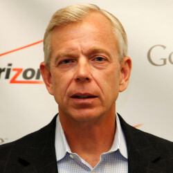 Despite comments from Verizon CEO McAdam, analysts don't see Big Red buying Disney or CBS