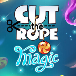 """Game """"Cut the Rope: Magic"""" is this week's free iOS app"""