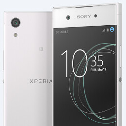 Sony Xperia XA1 and L1 are launching in the US next month