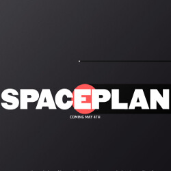 Sci-fi clicker Spaceplan coming soon to Android and iOS, but you can watch a 40-minute trailer now
