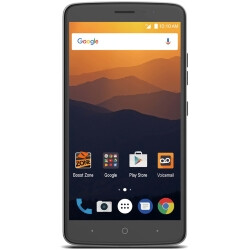 $130 ZTE Max XL launched on Boost Mobile, packing surprisingly generous specs in places