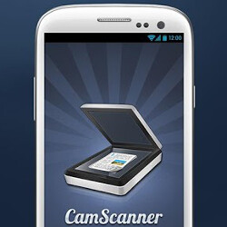 Transform your smartphone into a document scanner with one of these apps!
