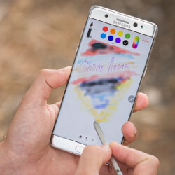 Results: Are you excited for the Note 8 later this year?