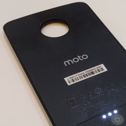 Moto Mod leaks reveal images of the Moto Power Pack and next-gen Moto Style Shells