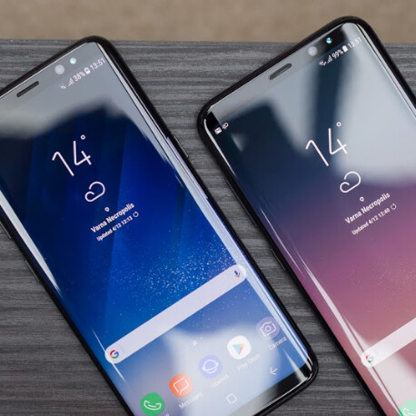 Samsung Issues Urgent Software Update For Galaxy S8 And S8 Fixes Small Dqa Error Phonearena