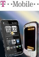 T-Mobile's Dark Project may be related to HTC and Motorola handset launch?